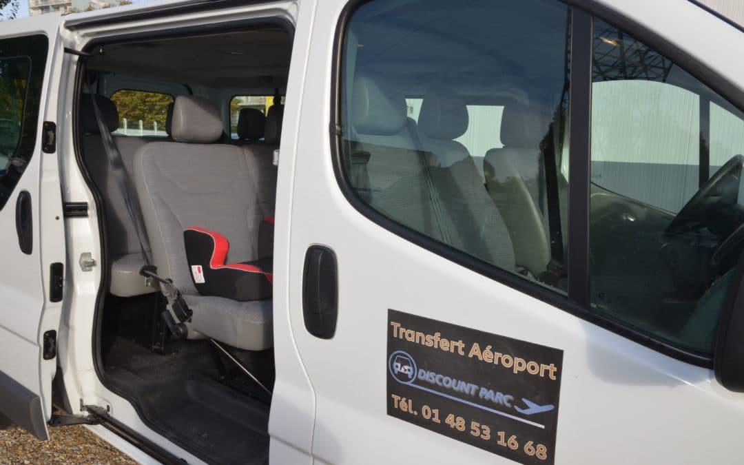 Comment choisir un parking longue durée pour aéroport ?